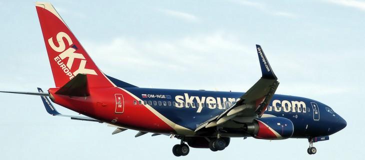 Set immagini: Skyeurope