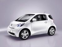 Nuova Toyota IQ: fa già tremare la Smart!