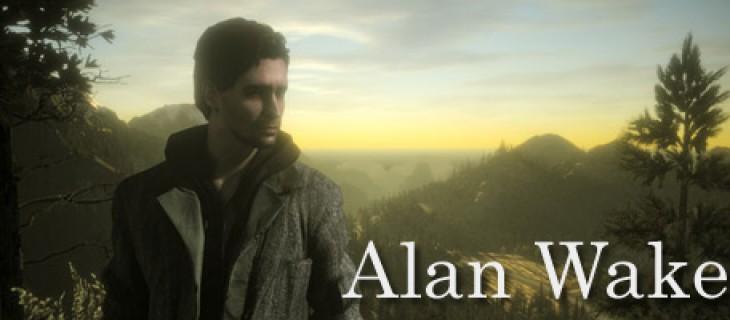 Video anteprima Alan Wake High Definition