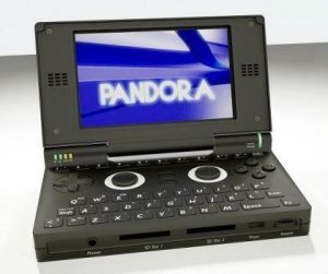 Pandora - Console Linux