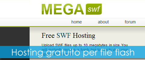 MegaSWF