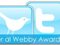 Twitter trionfa al Webby Awards 2009