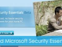 Download Microsoft Security Essentials Beta (Morro)