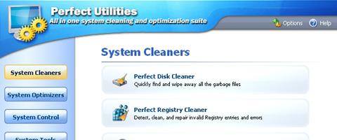perfect utilities