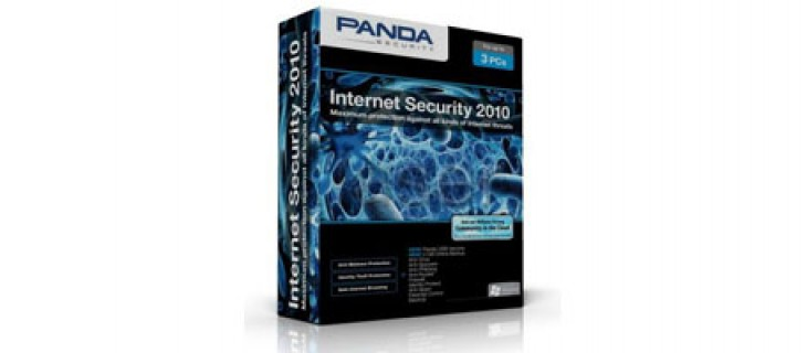 Scaricare Panda Internet Security 2010 gratis con licenza per 1 anno
