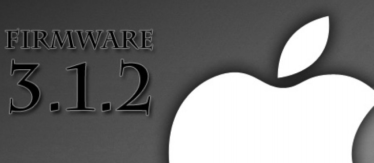 iPhone, iPod Touch: rilasciato firmware 3.1.2
