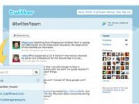 Twitter raggruppa i contatti in gruppi