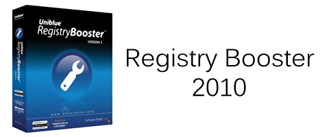 registry booster 2010