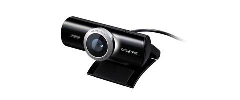 Creative Live! Cam Socialize HD