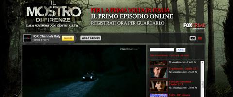 FoxTV YouTube