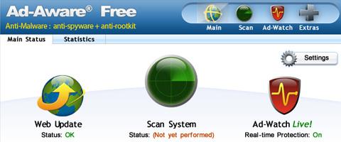 ad-aware free anti-malware
