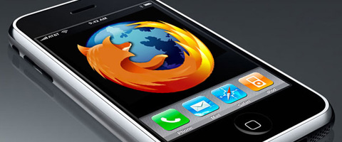 firefox mobile su iphone