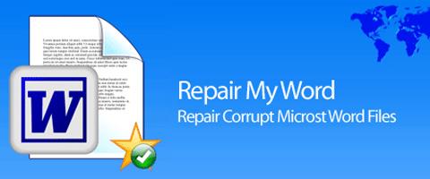 repair my word