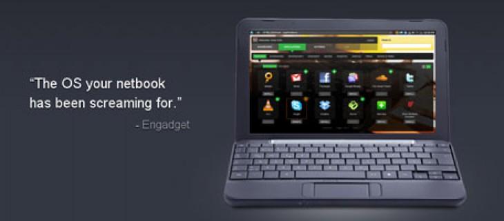 Jolicloud: nuovo sistema operativo rivale di Google Chrome OS