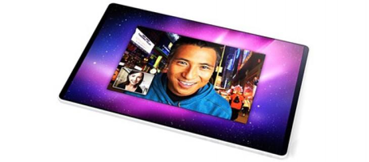 iSlate: il tablet secondo Apple