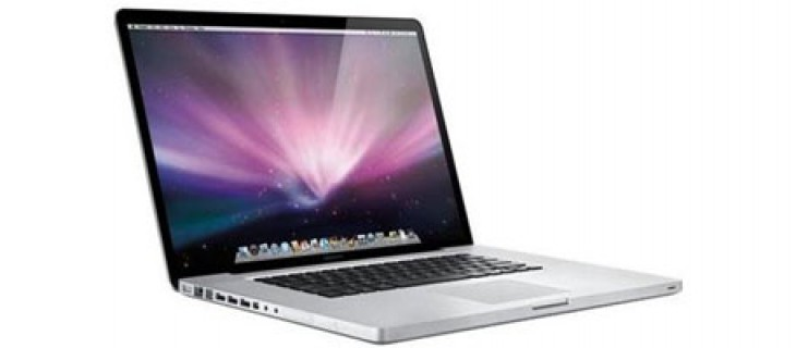 MacBook Pro con Intel Core i7 secondo Geekbench