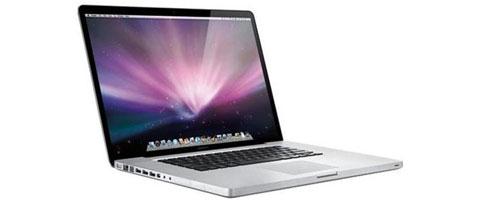 MacBook Pro Intel Core i7