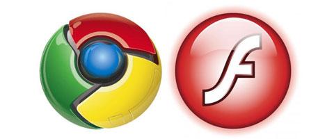 Google Chrome e Adobe Flash