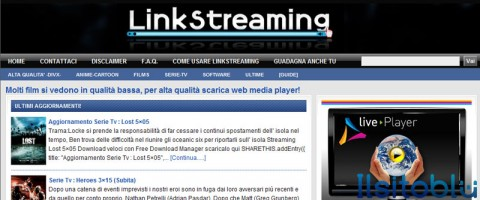 linkstreaming