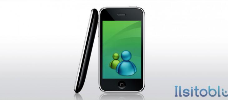 Windows Live Messenger per iPhone e iPad