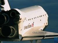 Lo Shuttle Atlantis va in pensione