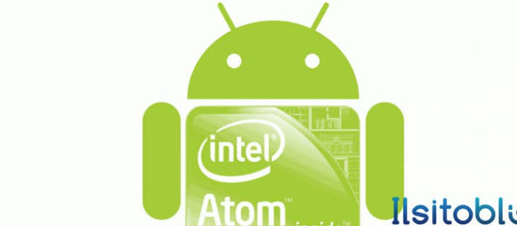 Android 2.2 e Intel, insieme su netbook