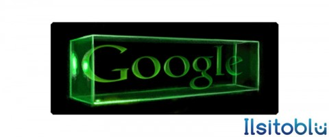 Google ologramma