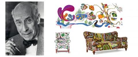 Josef Frank design