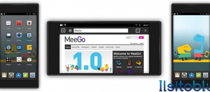 MeeGo per smartphone, download e video