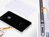 Trasformare iPhone 4 in uno smartphone Dual SIM con un case