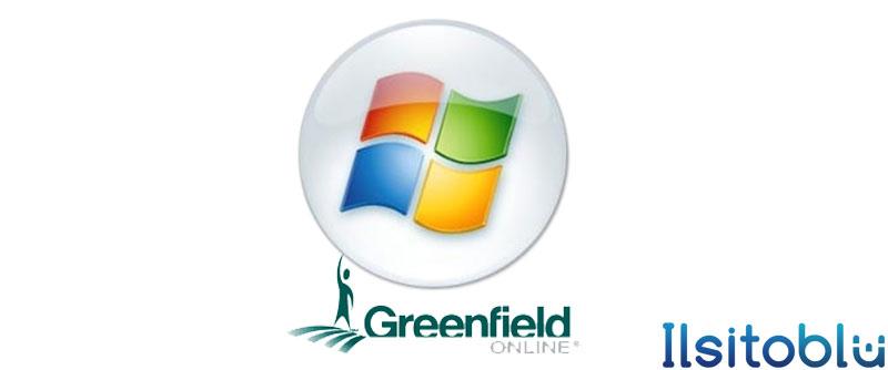 microsoft-greenfield