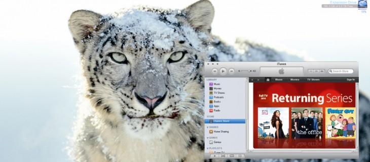 Miglior tema in stile Mac OS X per Windows 7 – Realistic Mac v3