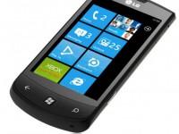 LG Optimus 7: il primo smartphone Windows Phone 7 in Italia