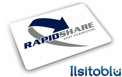 rapidshare hosting