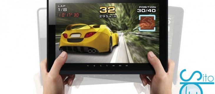 Creative rilascia Ziio,  due tablet Android da 7 e 10 pollici