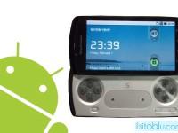 Il Playstation Phone di Sony Ericsson arriverà a Febbraio?