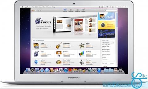 Mac Apple Store