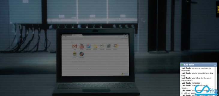 Demolition Lab: distruggere i notebook di Google