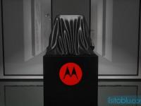 Xoom: il tablet Motorola al CES di Las Vegas