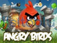 Angry Birds: da gioco a cartone animato