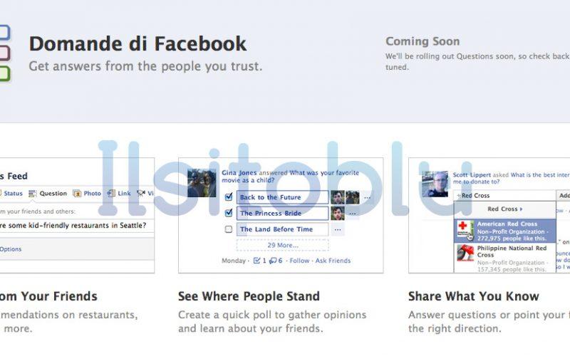 facebook-domande