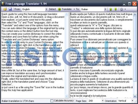 free-language-translator