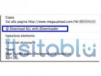 Integrare JDownloader in Google Chrome