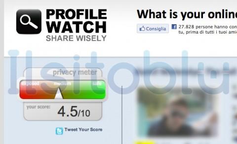 profile watch