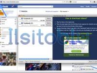 Scaricare video da Facebook con Firefox
