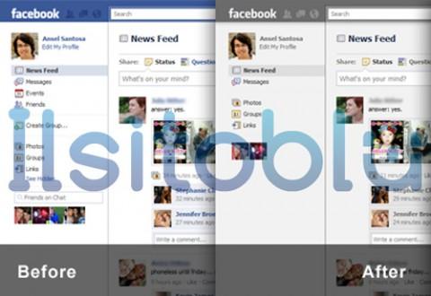personalizzare-facebook