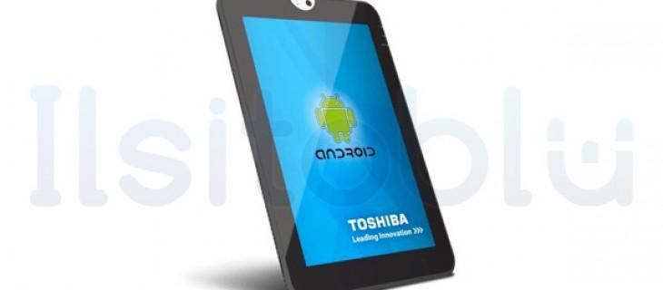 Google Nexus T: prime info sul tablet di Google
