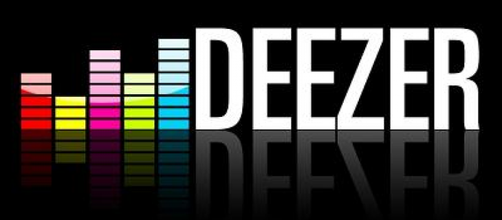 Deezer, servizio web di musica in streaming