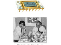 Robert Noyce: Google celebra l'inventore del microchip