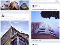 Caricare le foto di Instagram su Facebook